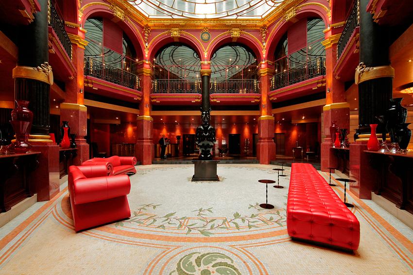 Hotel Le Banke Paris