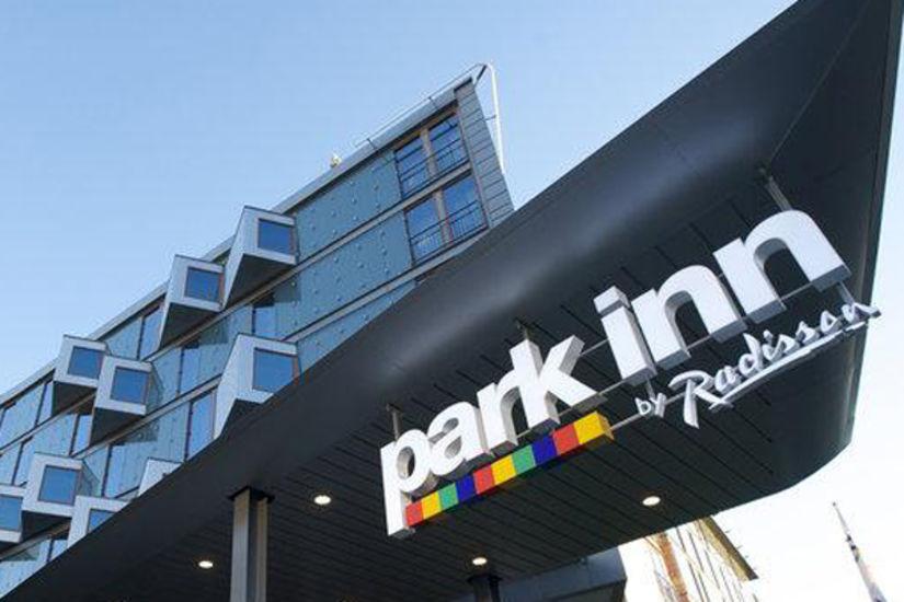 Park Inn By Radisson Vilnius Airport Hotel Amp Business