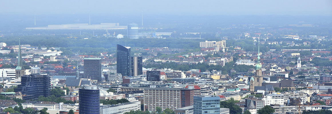 Dortmund Hospitality ON