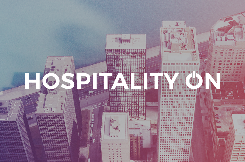 Hotel groups enter the race | Hospitality ON