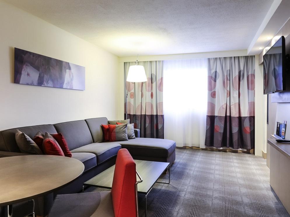 Appart Hotel Abidjan