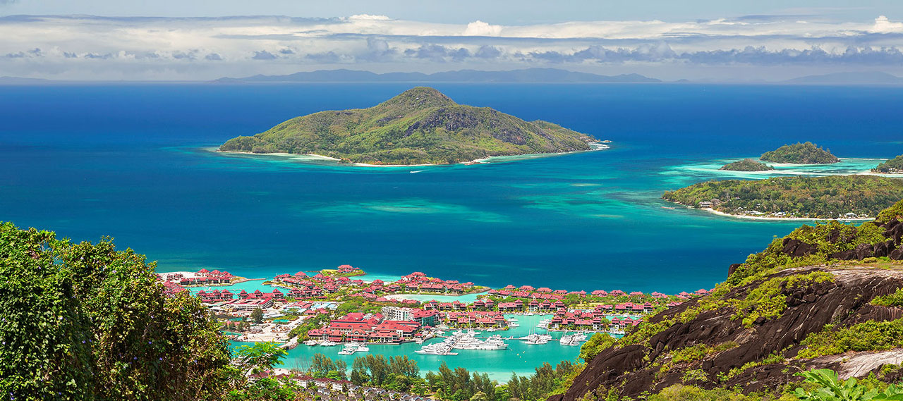 Le Club Med Atterrit Aux Seychelles Hospitality On