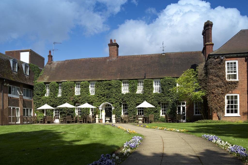 Hotel Jobs Surrey