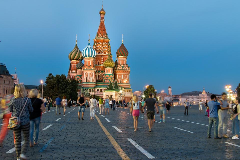 Ouverture du Hyatt Regency Moscow Petrovsky Park — Hyatt Regency