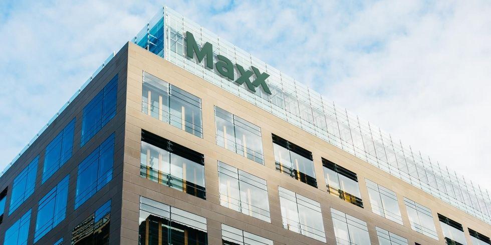 Hotel Cafe Maxx