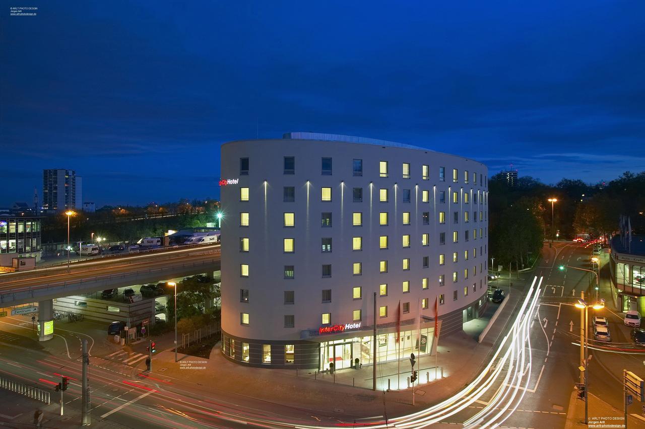 Hotel Restaurant Darmstadt