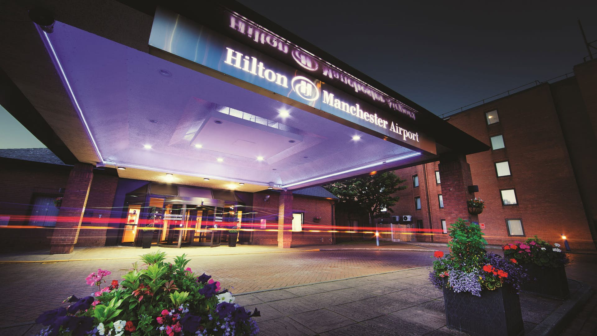 Front Office Supervisor - Hilton Manchester Airport
