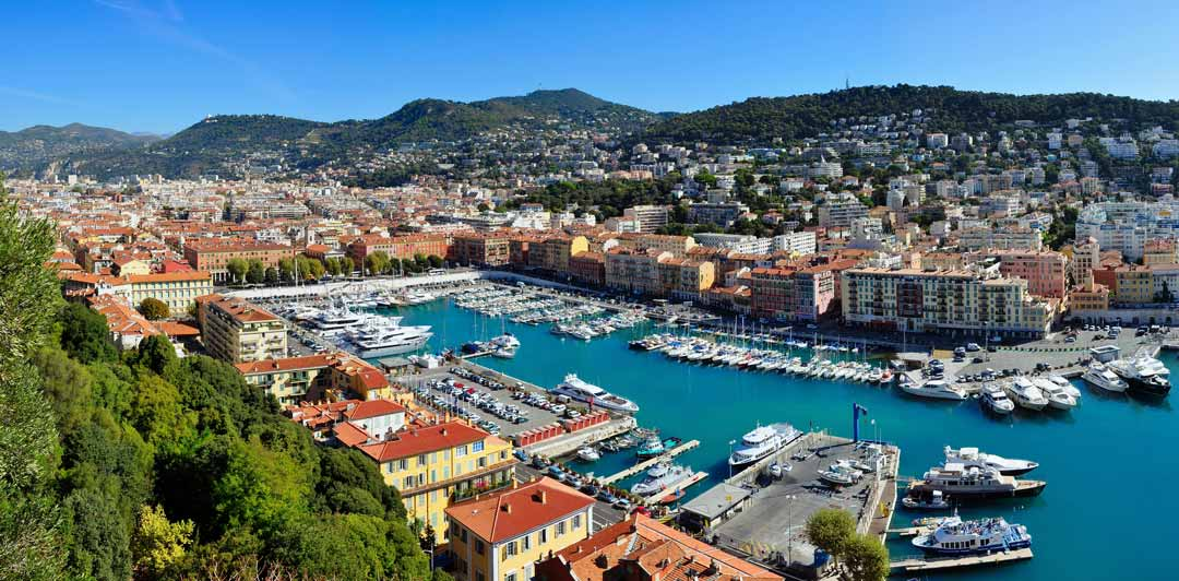 Nice Côte d'Azur Metropolis, which hotel opportunities for the coming years?