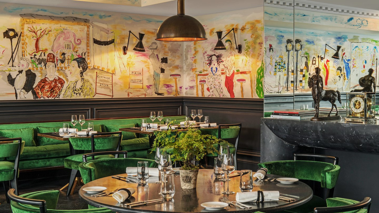 Restaurant Ouvert Le    Ef Bf Bd Anthony