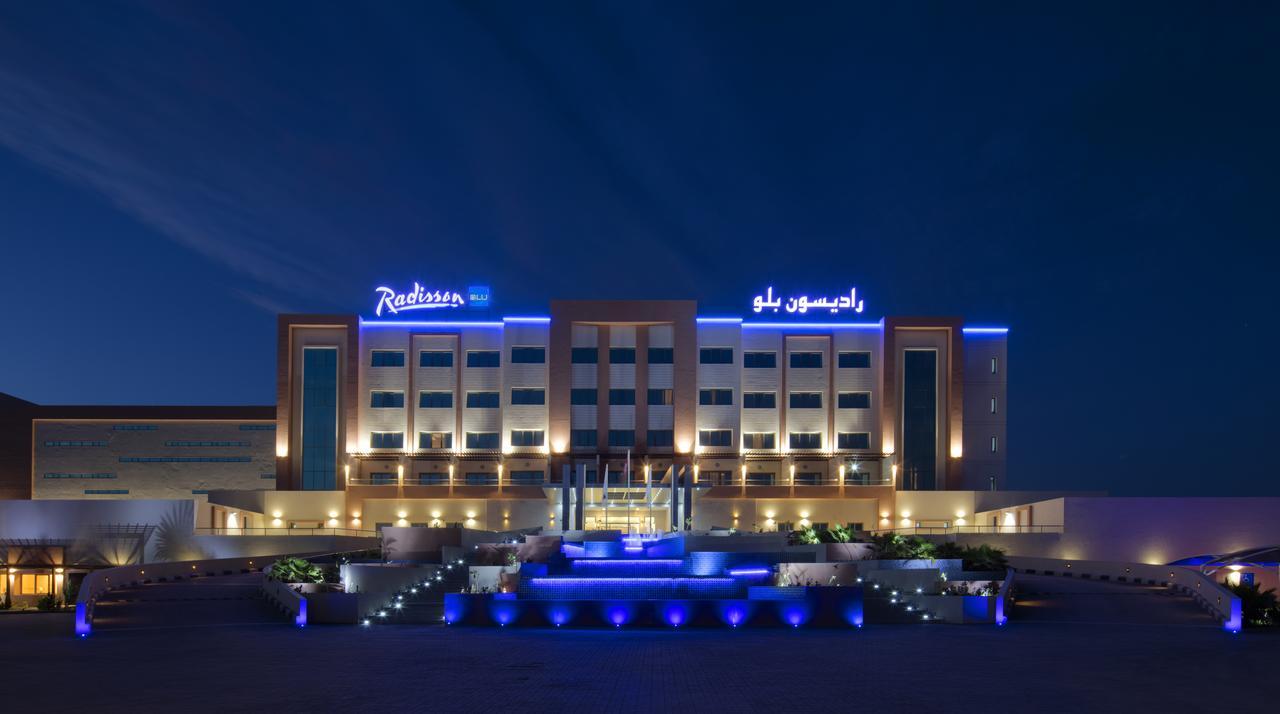 Revenue Manager - Radisson Blu Hotel Sohar | Hospitality ON