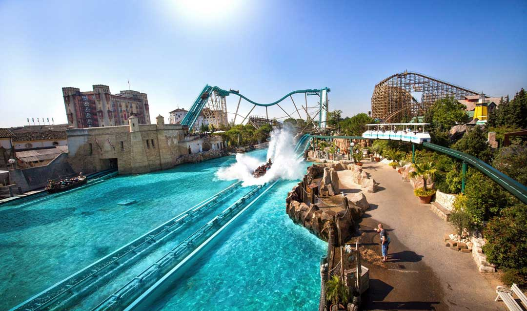 Europa-Park will reopen on 29 May, but without its European visitors - English | Hospitality ON