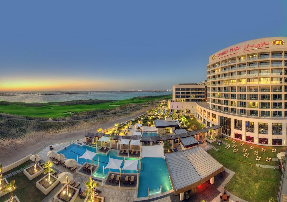 Tourisme et h tellerie rayonnent abu dhabi hospitality on - Office tourisme abu dhabi ...