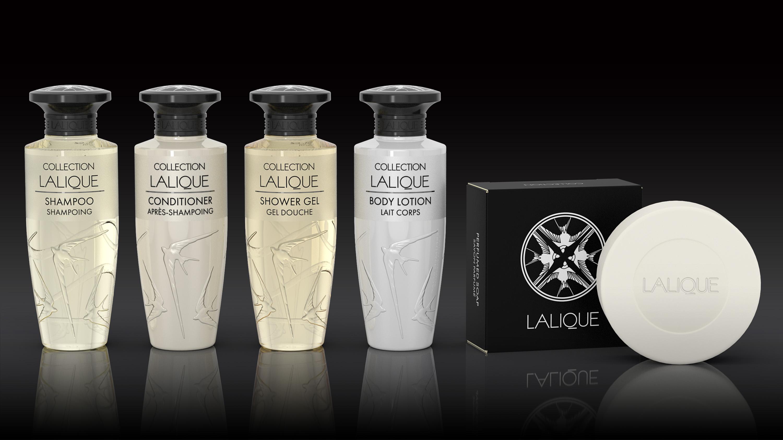 Lalique Une L Gance Intemporelle Pour Les H Tels Et Leur Salle De