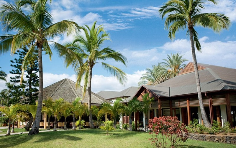 Lux Resorts Hotels Lux Hospitality Ltd