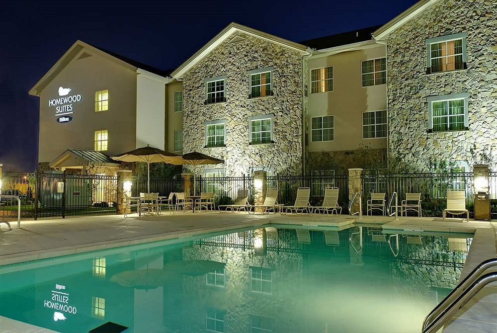 The Hilton Garden Inn Oklahoma City Bricktown And Homewood Suites By Hilton  Oklahoma City Bricktown Represents The Hotel Groupu0027s 14th Dual Branded  Property ...