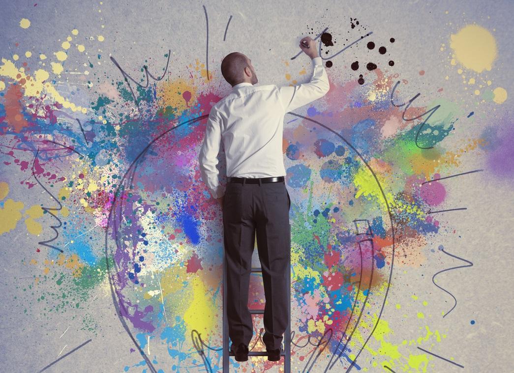 Конкурсы на креативные идеи