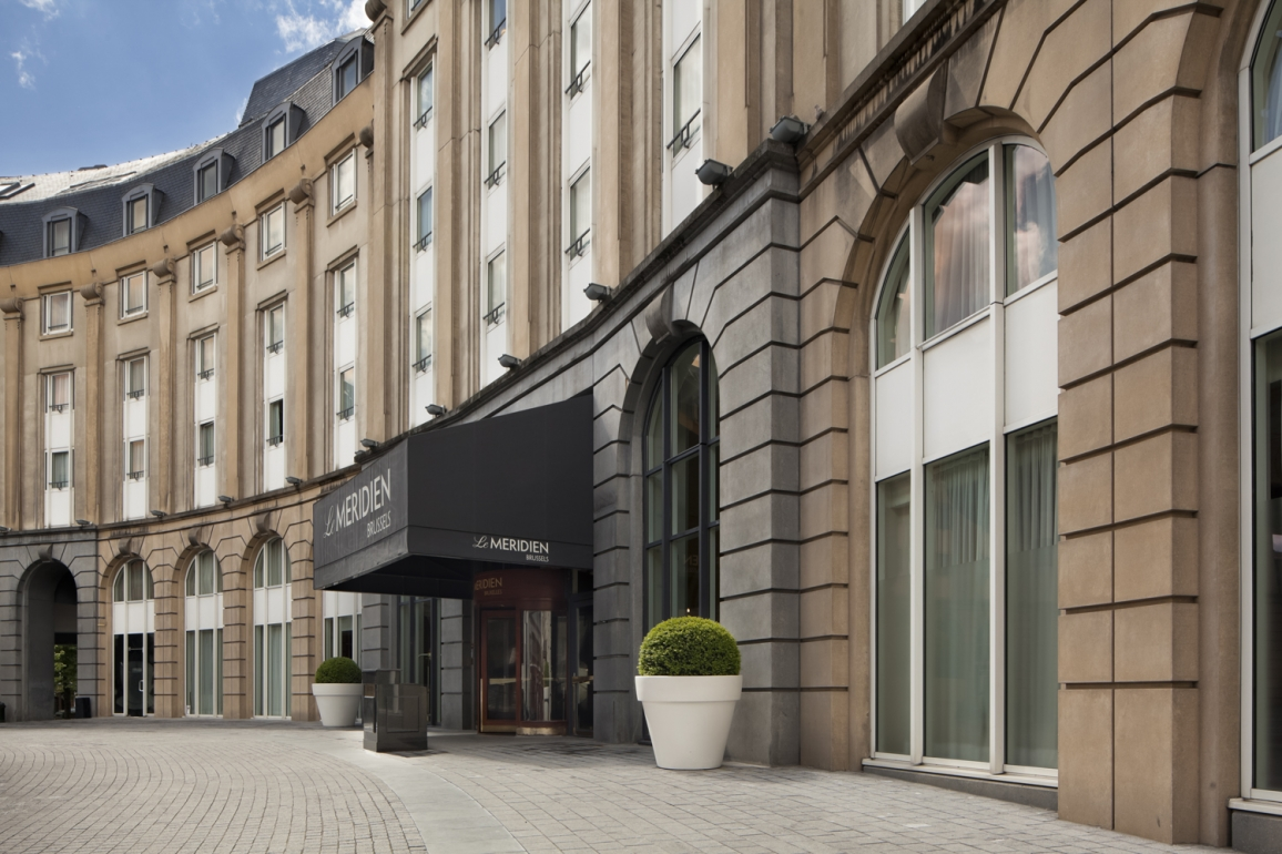 Le Mridien Brussels To Reopen As Hilton Hospitality On Meriden