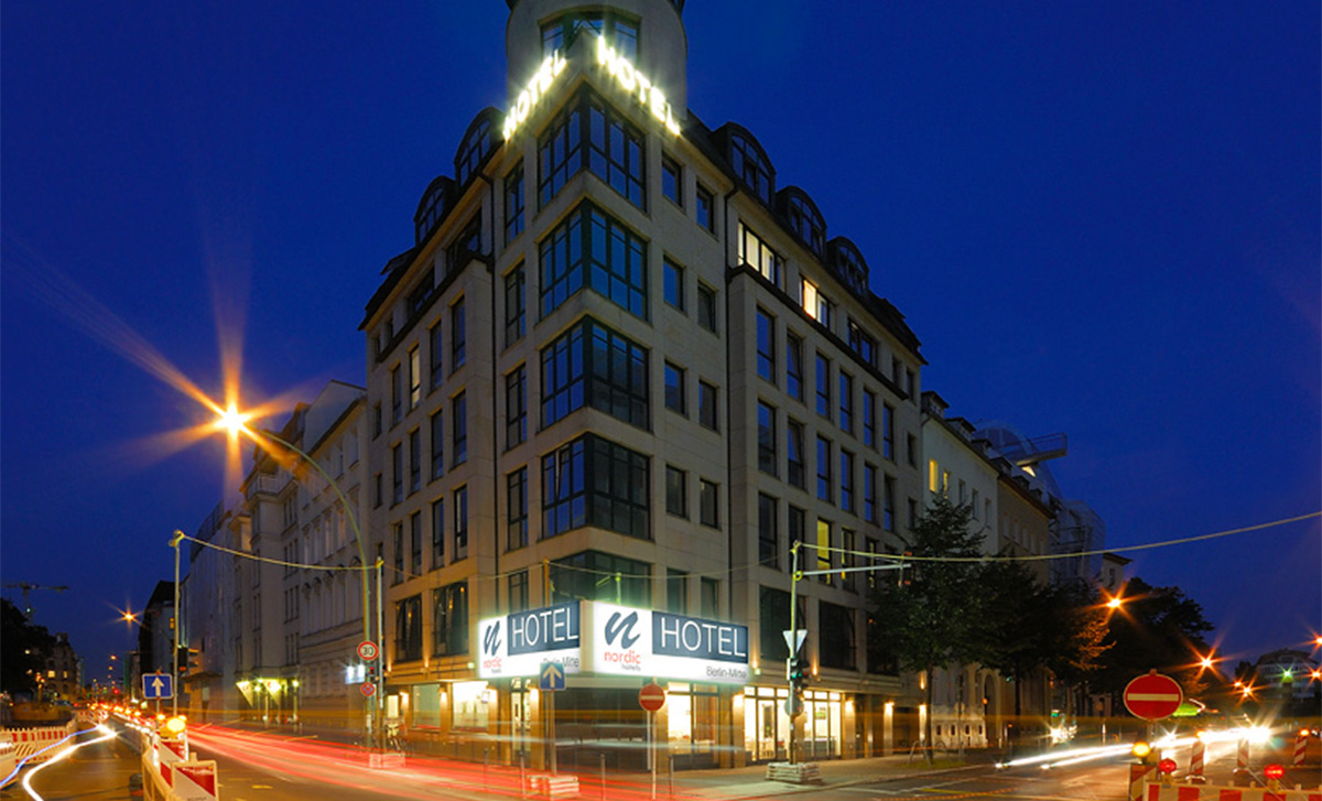 Louvre Hotels Group Doubles Its Presence In Germany