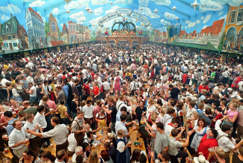 Olutfestivaalit 2021
