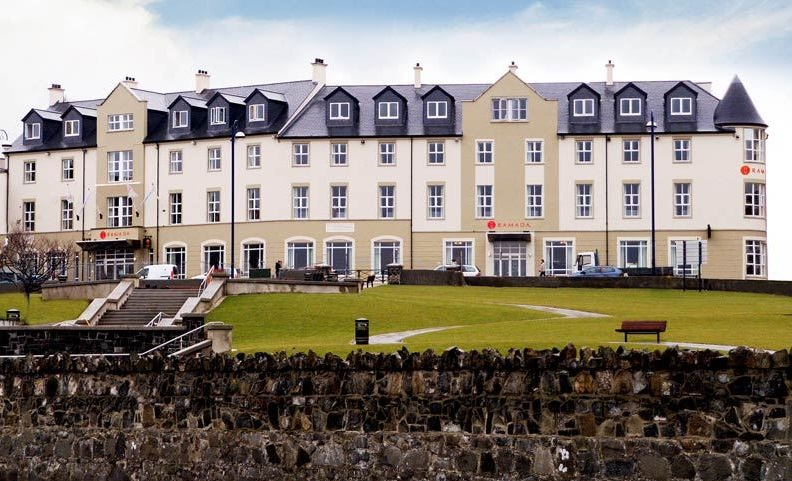 Interstate Has Signed Up Two More Hotels In Uk