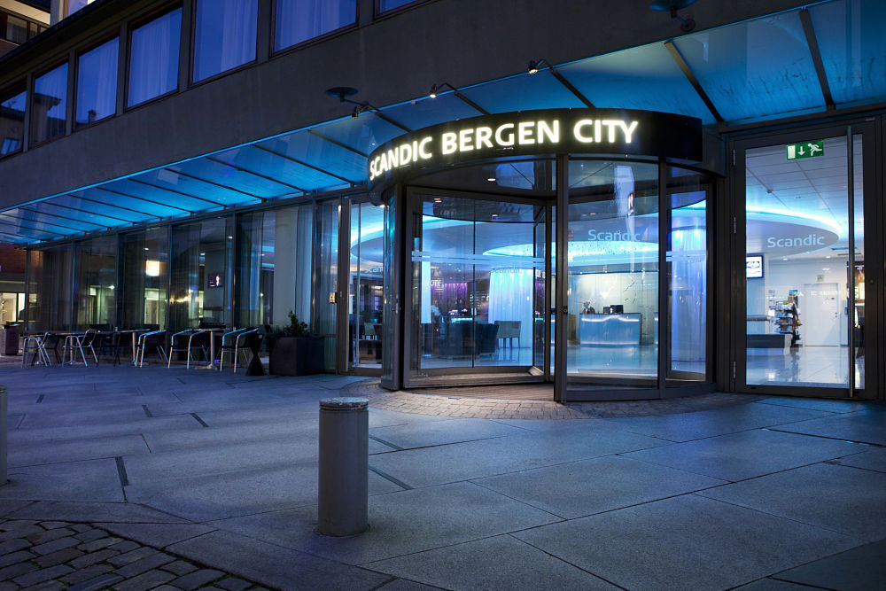 Scandic Bergen City Hotel