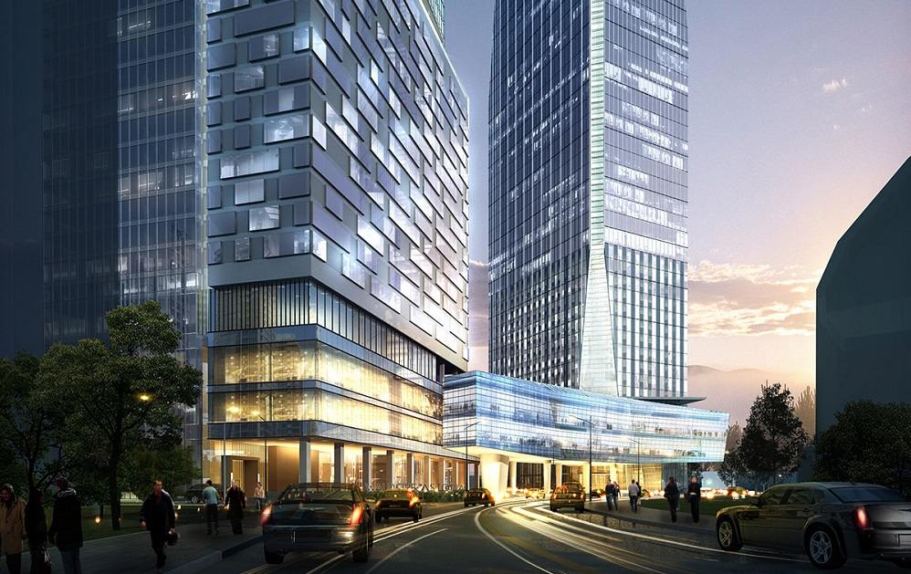Hilton Strengthens Its Presence In Indonesia English Hospitality On
