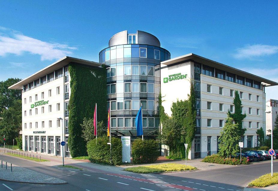 Wyndham Garden Hennigsdorf Berlin Hotel