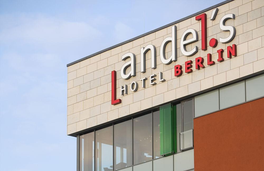 L Andel S Hotel Berlin