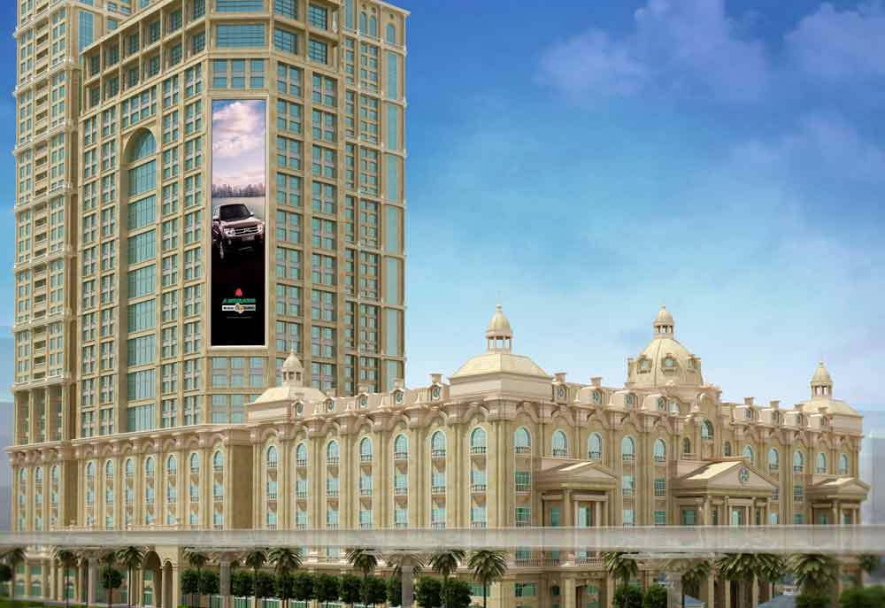A Good Start To The Year For Starwood Hotels Resorts