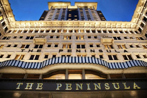 The Peninsula Hotels Recognises That Sharks Around World Are Increasingly Threatened With Extinction Primarily Due To Unsustainable Fishery Practices