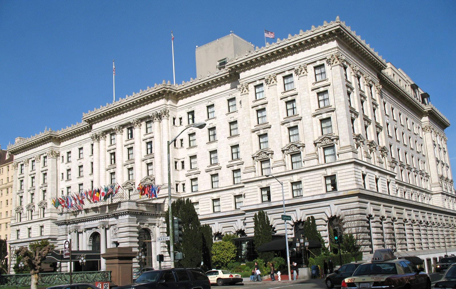 Woodridge Capital To Acquire Fairmont Hotel For 200m