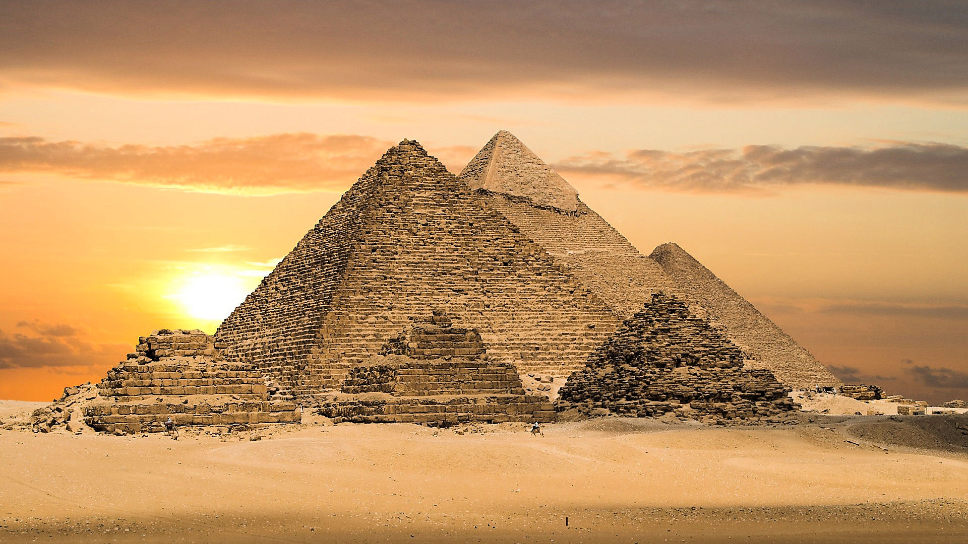 Hope for the Egyptian Hospitality Industry | Hospitality ON