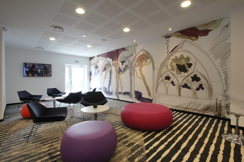 colmar accueille le premier choice hotels du haut rhin hospitality on. Black Bedroom Furniture Sets. Home Design Ideas