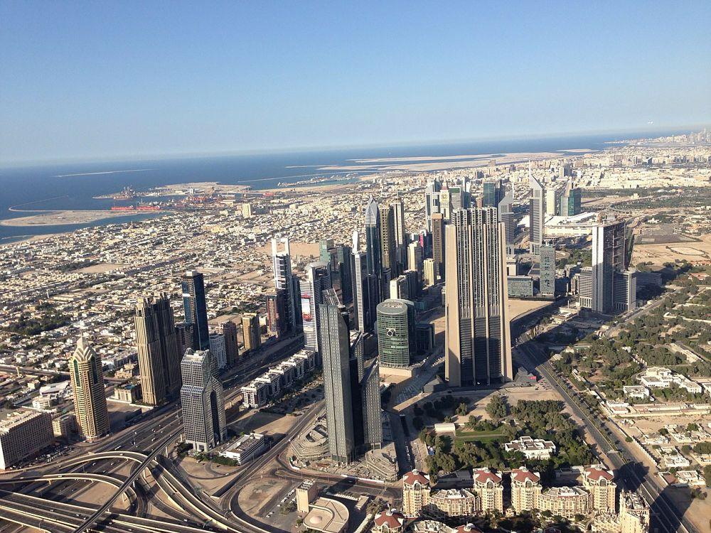 Starwood Hotels Resorts Strengthens Dubai Portfolio