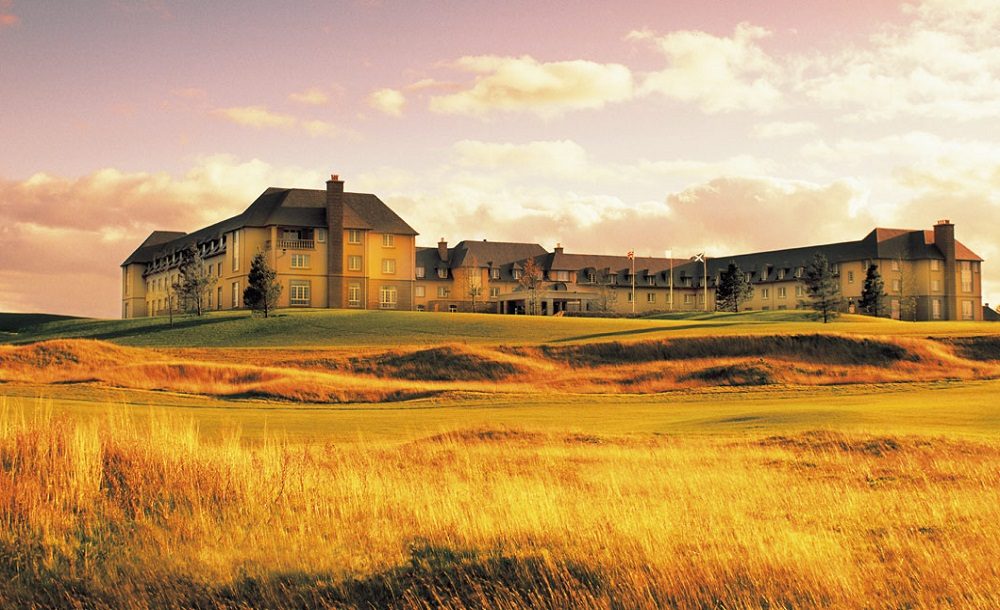 Announced It Reached An Agreement With Sabd Holding For The Purchase Of Fairmont Hotel St Andrews In Scotland About 32 4 Million Rox