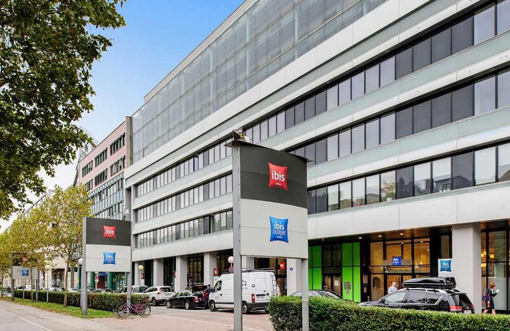 Ibis Hotel Messe Wien
