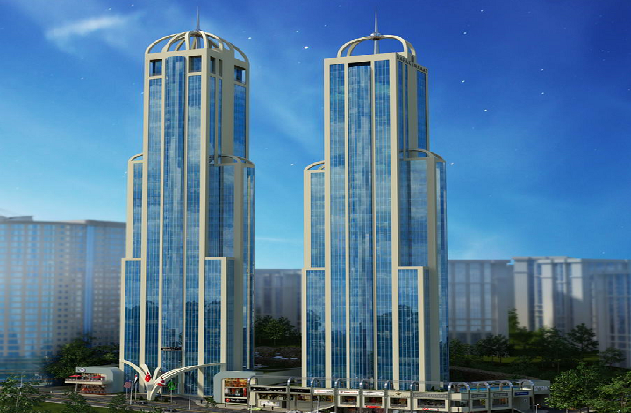 Appart Hotel Istanbul