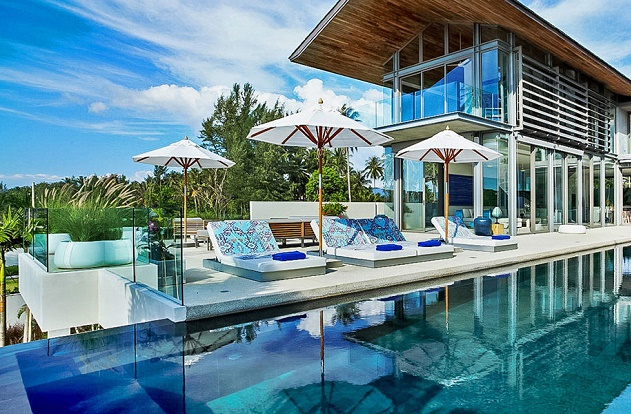 Airbnb en passe de racheter luxury retreats hospitality on for Plateforme reservation hotel