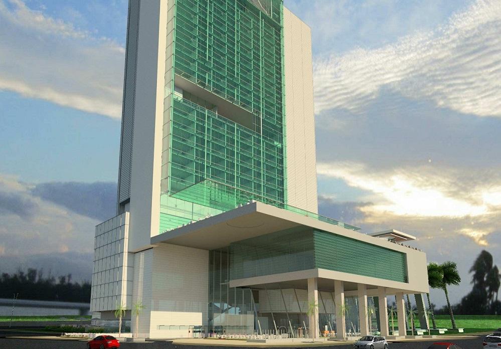 New m venpick hotel in dubai announced for 2017 for The newest hotel in dubai