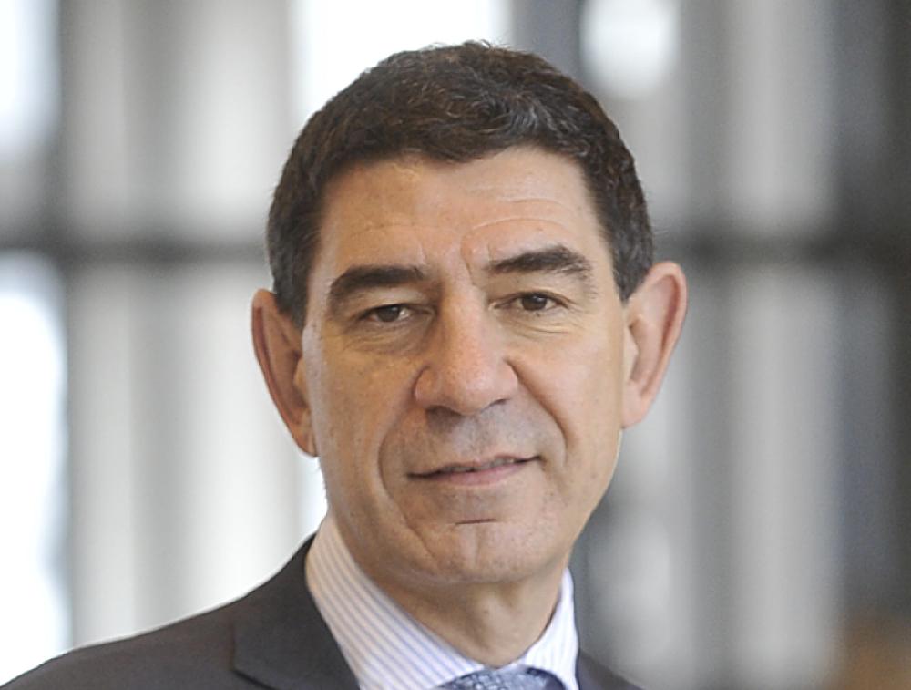 André Martinez nommé au Conseil d'administration d'Icade | Hospitality ON