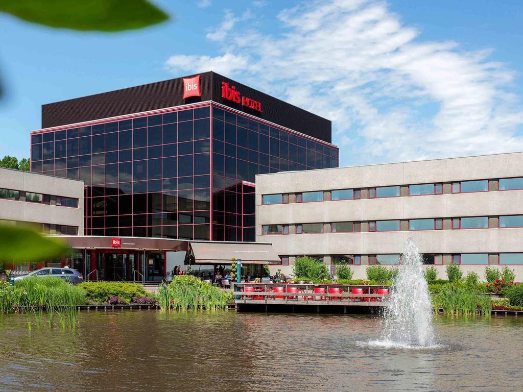 Accor Hotel Amsterdam Schiphol