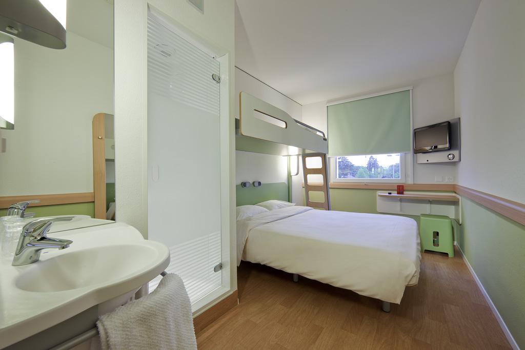 Directeur d\'Hôtel H/F - Hôtel Ibis Budget Bordeaux Lormont - France ...