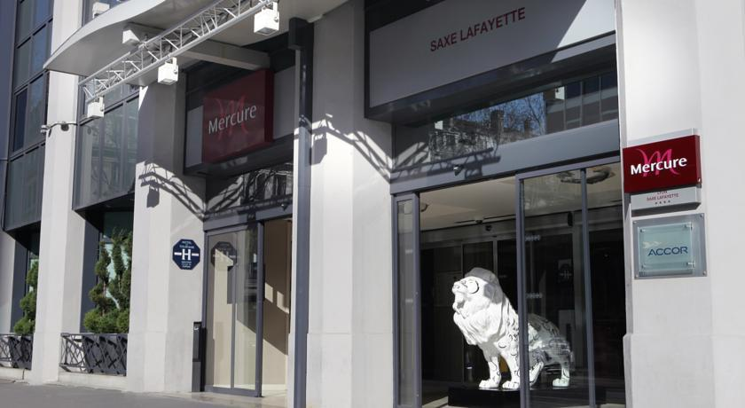 Responsable commercial h f h tel mercure lyon centre saxe lafayette hospitality on - Cabinet recrutement lyon commercial ...