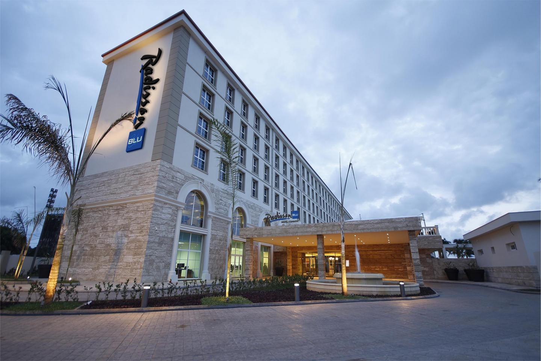 Radisson Blu Hotel Конакри