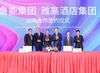 Accorhotels teams up with Luneng group