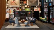 citizenM New-York Bowery