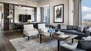 The St. Regis Toronto  : Caroline Suite