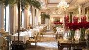 Four Seasons George V - Restaurant Le Cinq