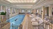 Four Seasons George V - piscine