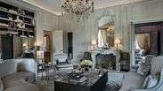 Hôtel de Crillon - Grands Appartements - Karl Lagerfeld